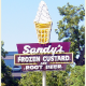 Sandy's Frozen Custard